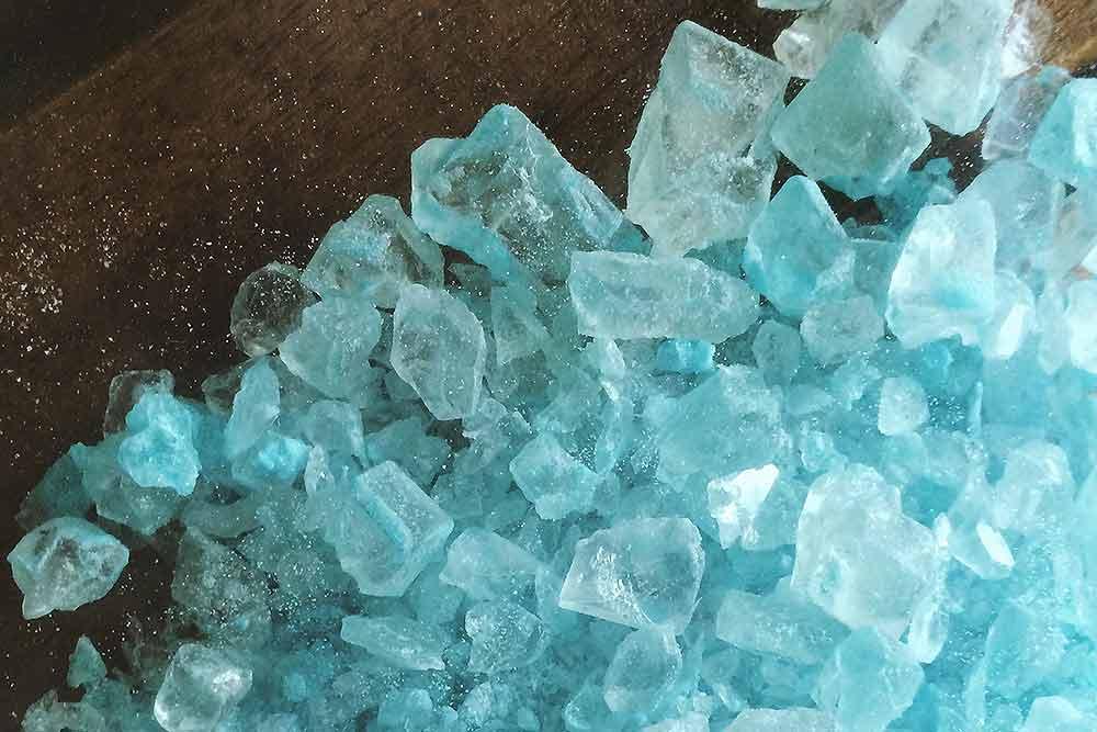 side effects of using bath salts